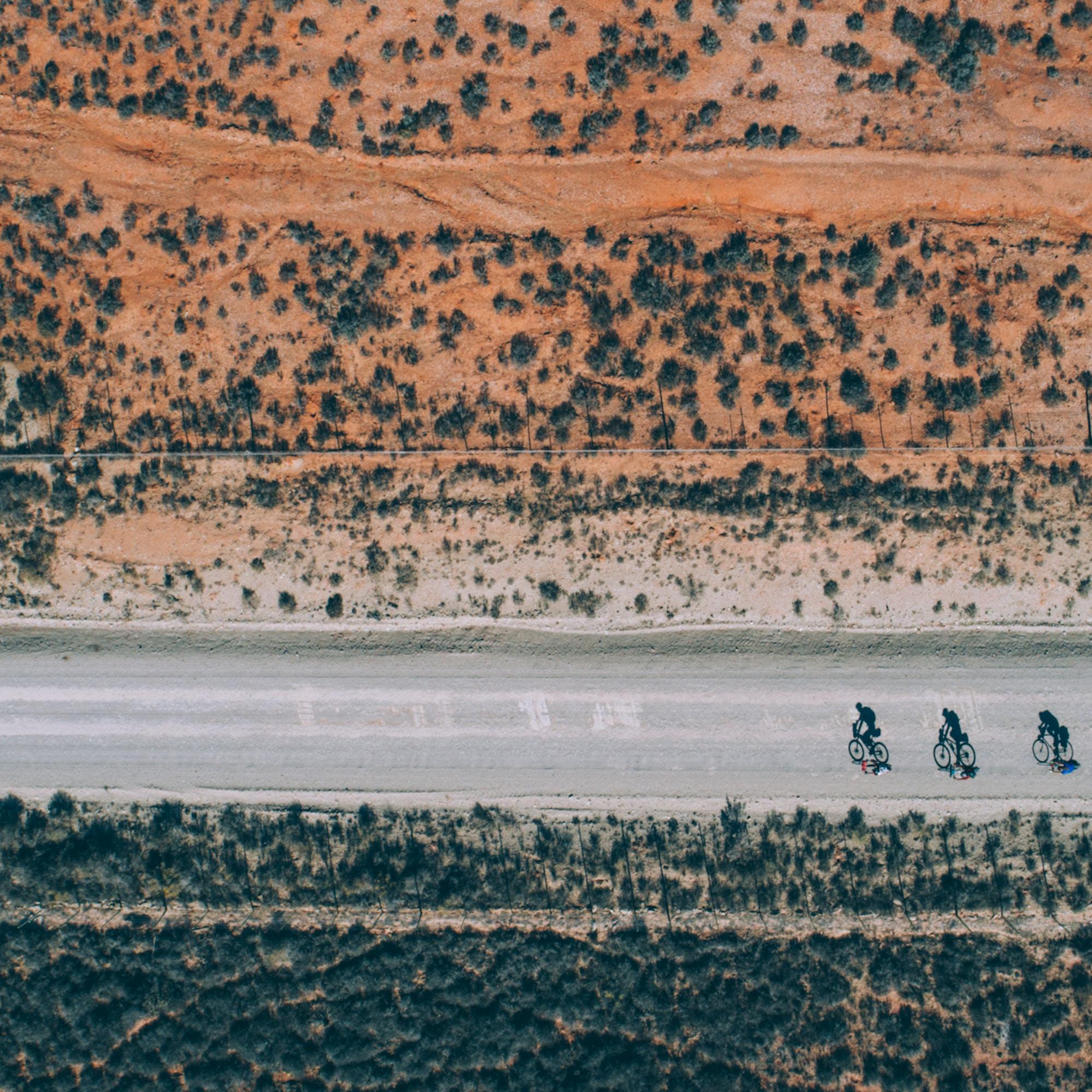 Cross Cape Cycle Route GRKK
