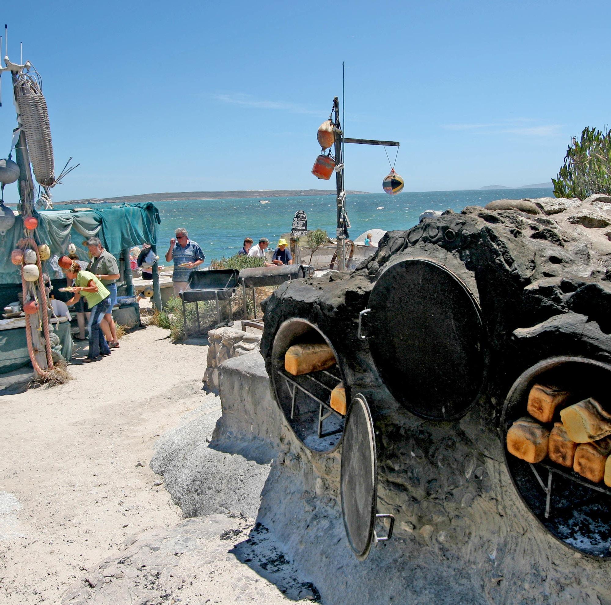 Die Strandloper