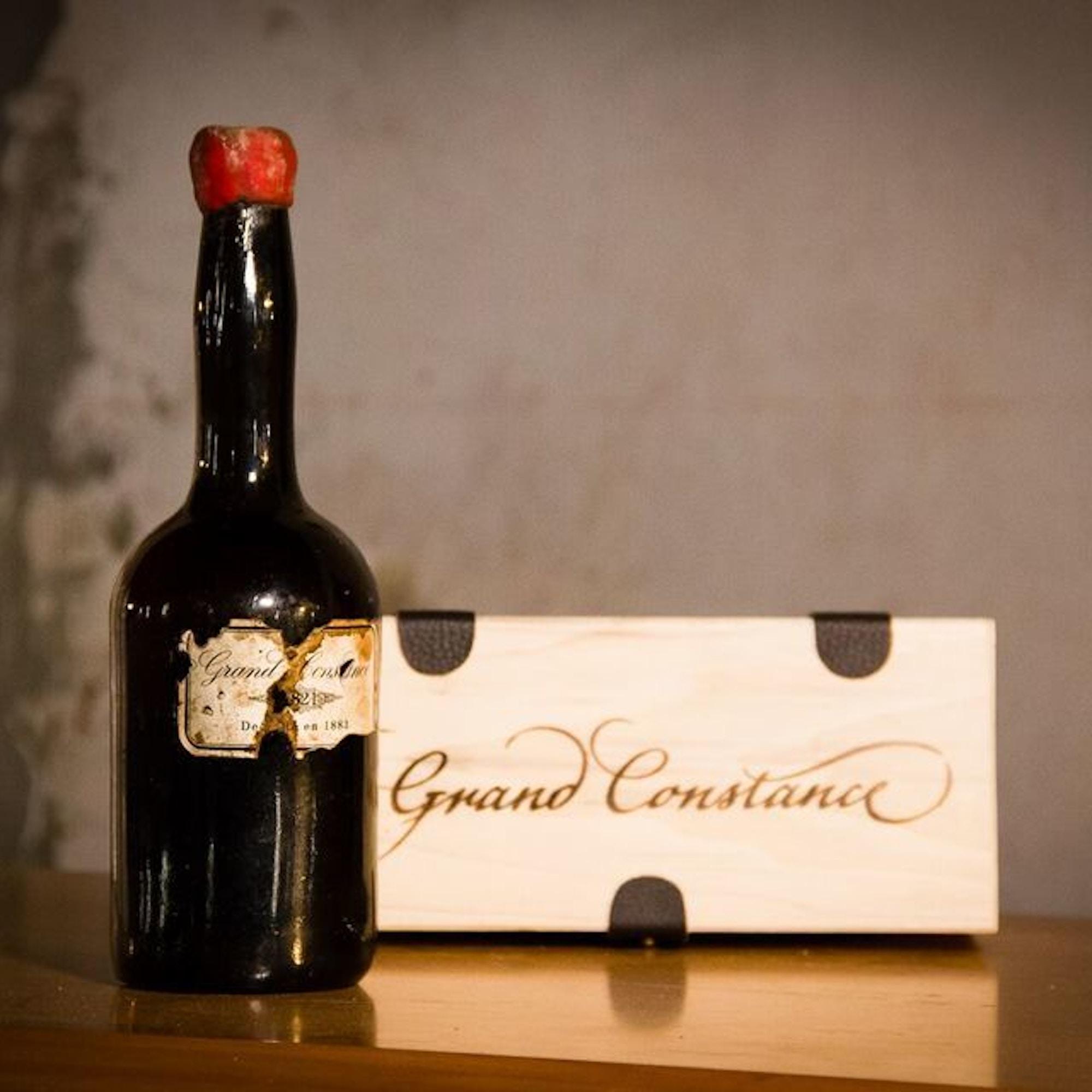 Groot Constantia Grand Constance