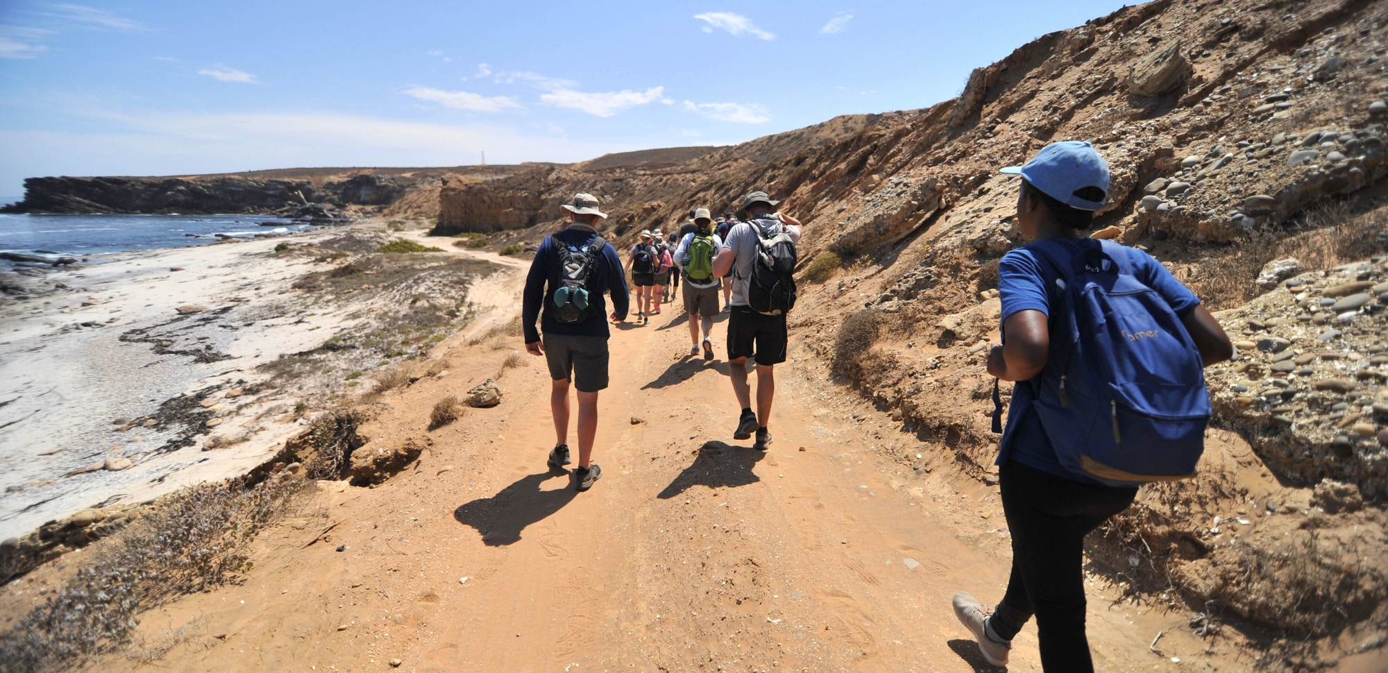 Crayfish Trail 7