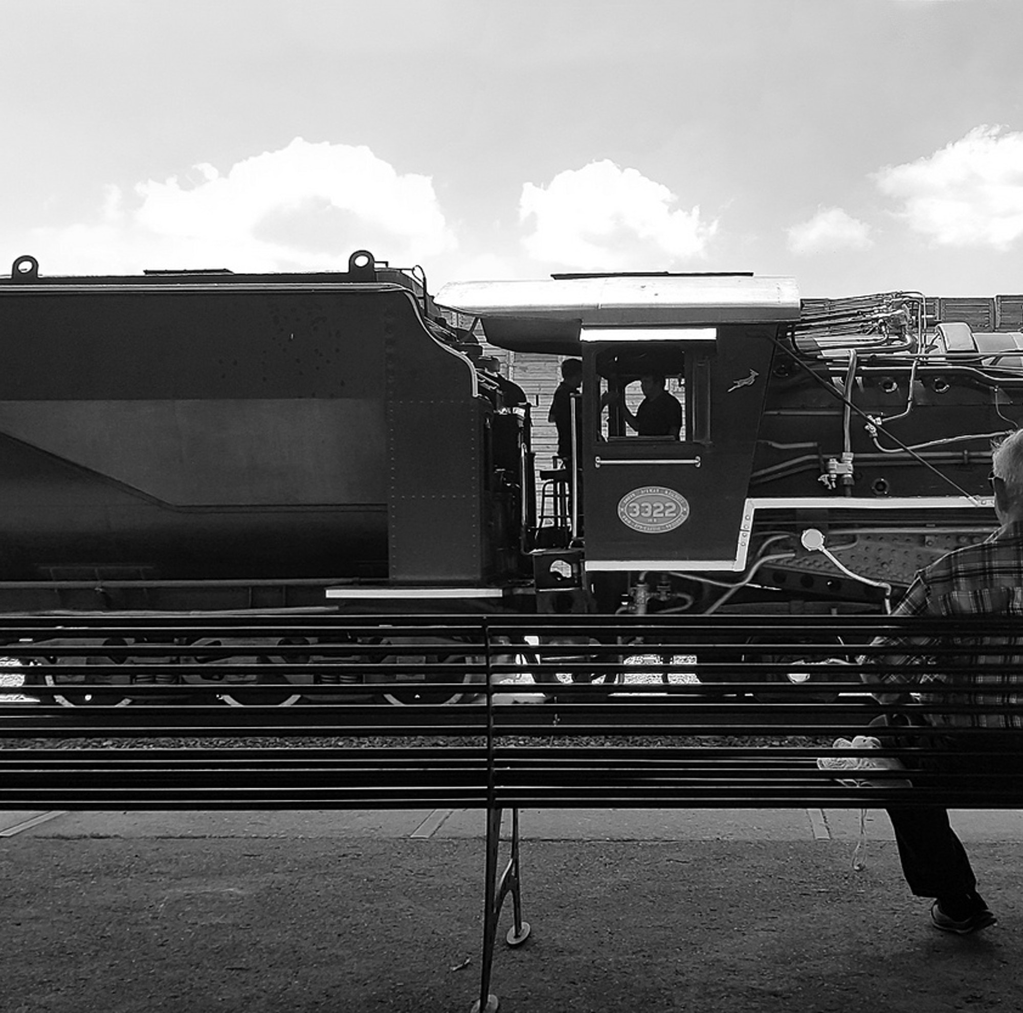 Elgin Railway Market 7
