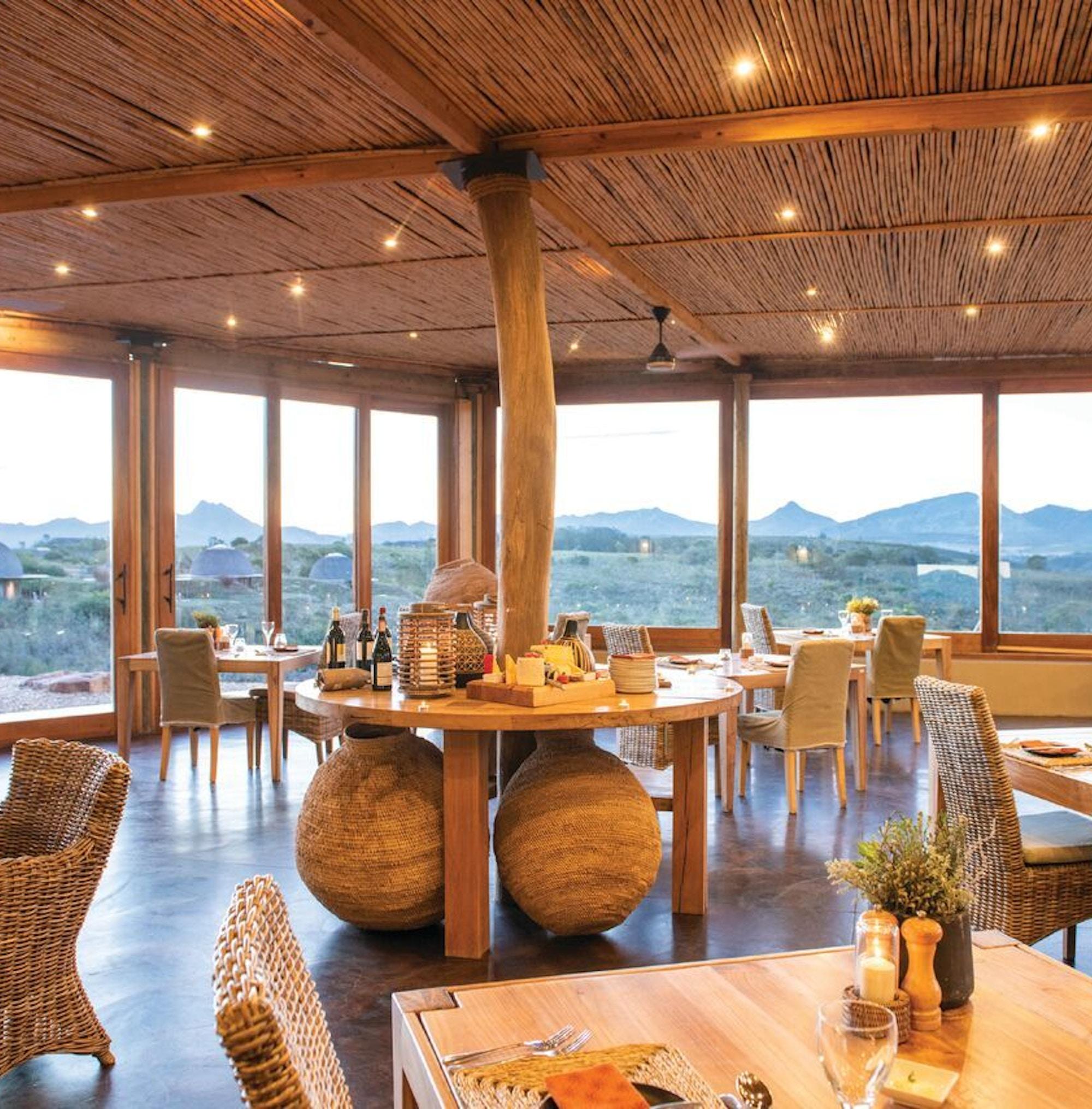 Gondwana Dining 7