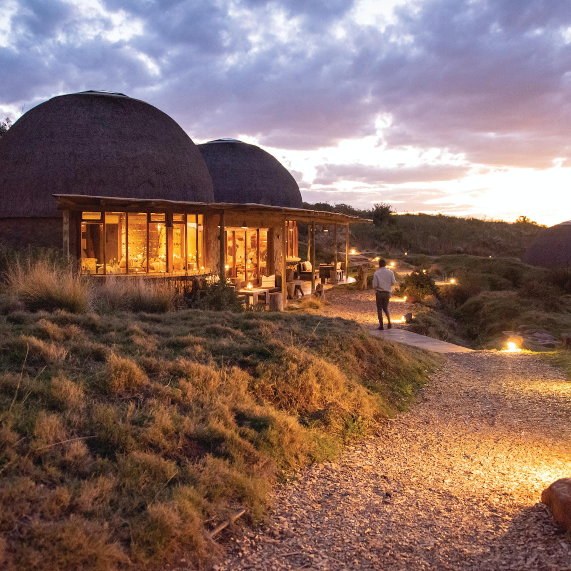 Gondwana Kwena Lodge