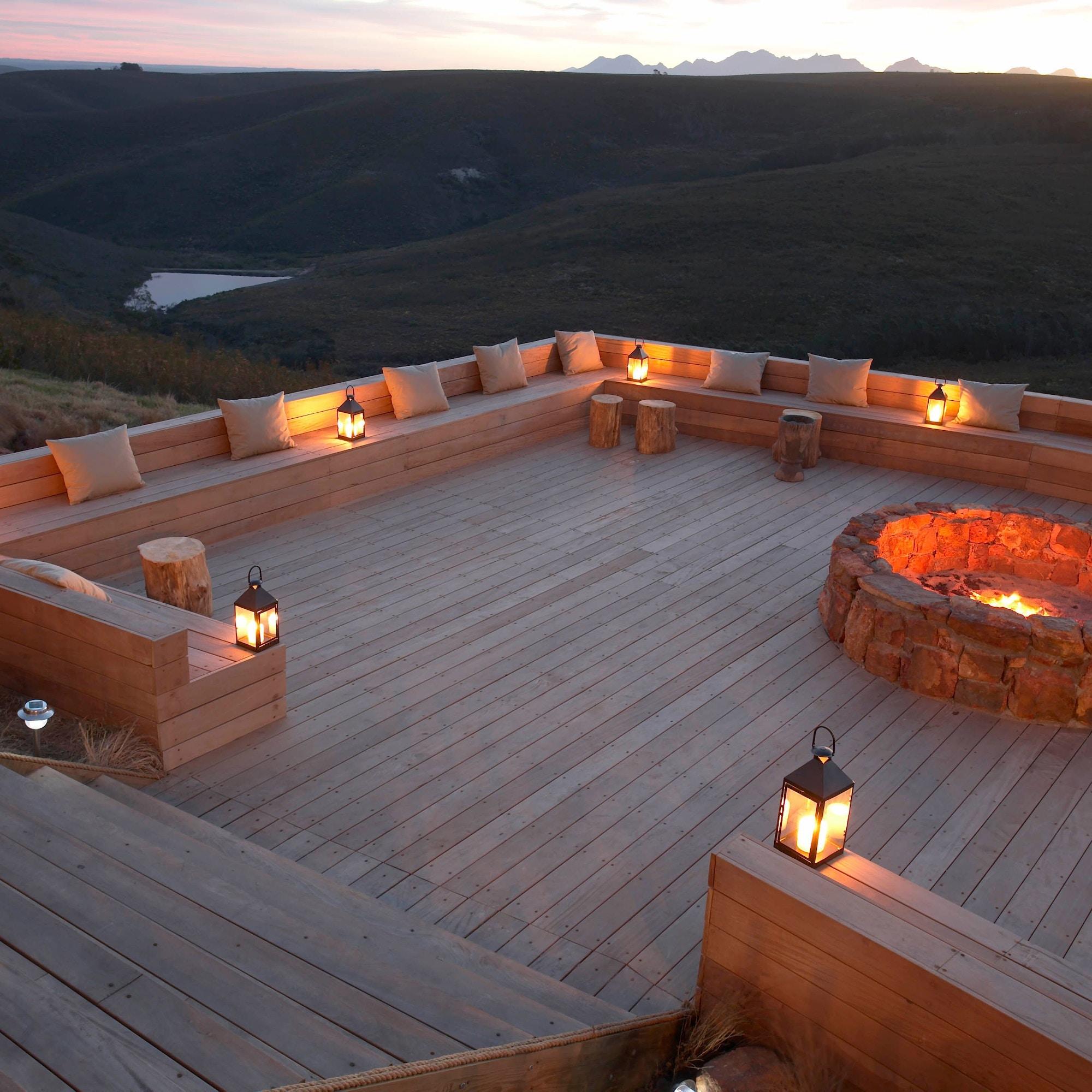 Gondwana Lehele Lodge 1