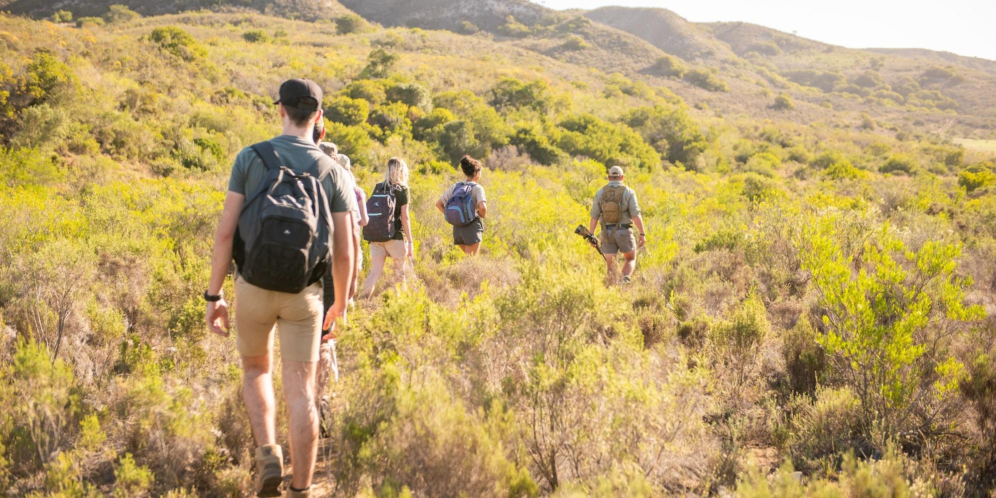Gondwana Pioneer Trail 2