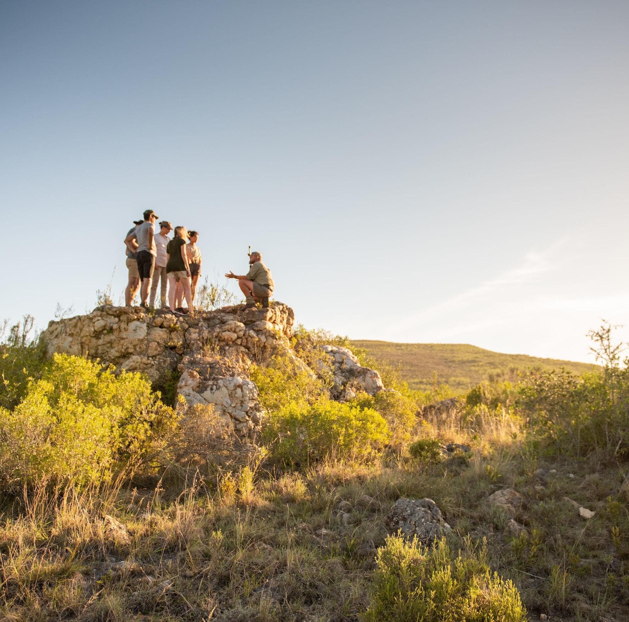 Gondwana Pioneer Trail