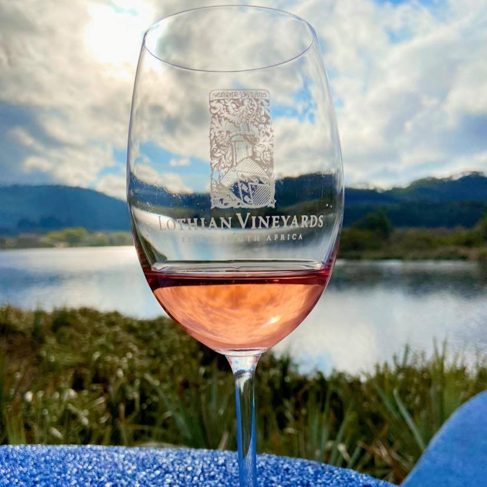 Lothian Vineyards 1