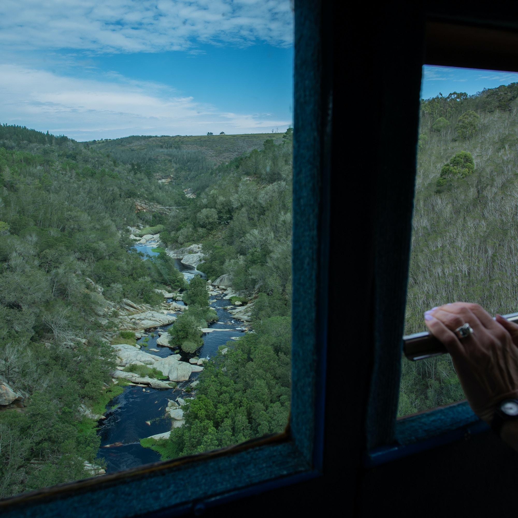 Outeniqua Power Van 2 credit George Tourism