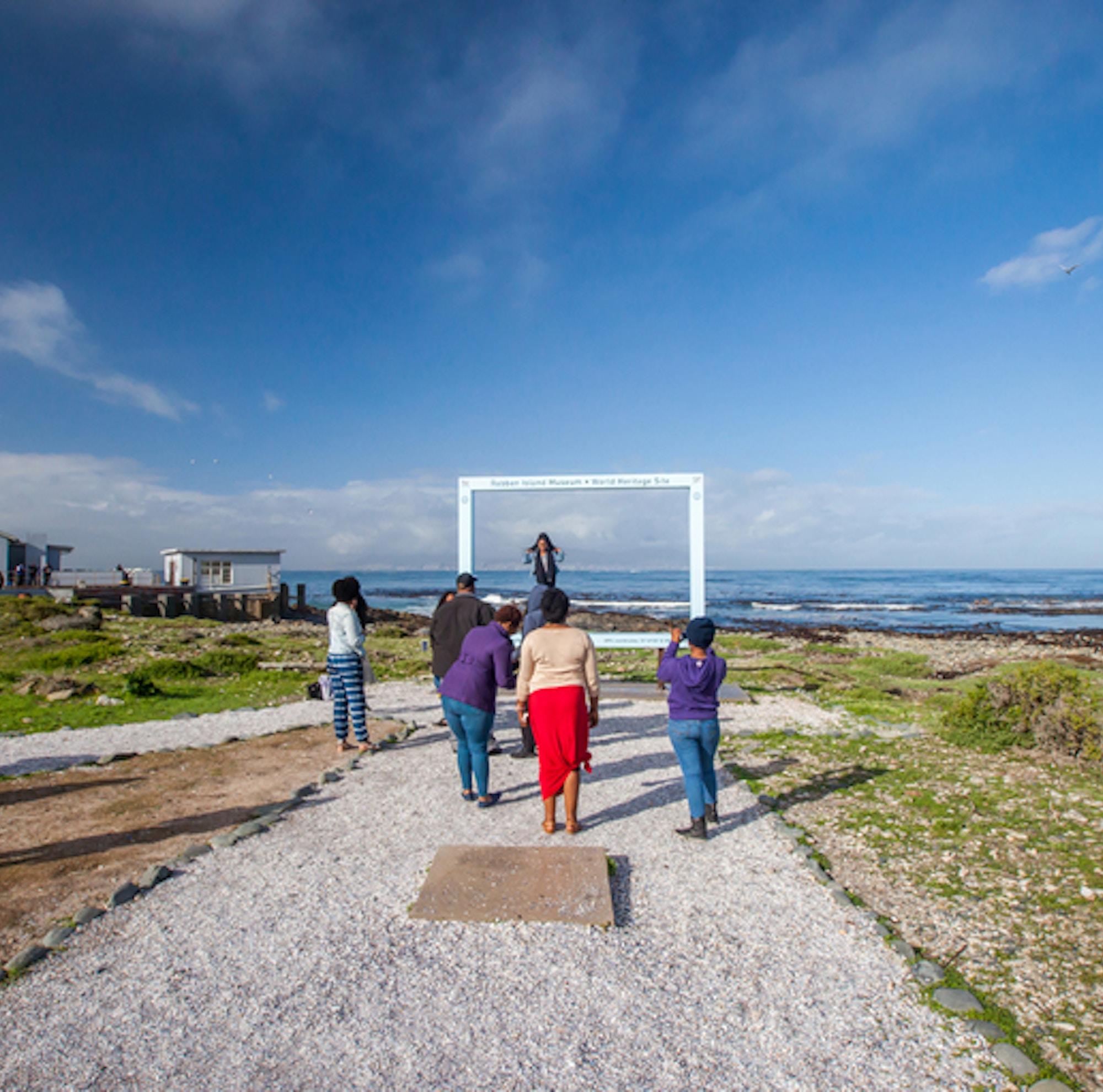 Robben Island Museum 6