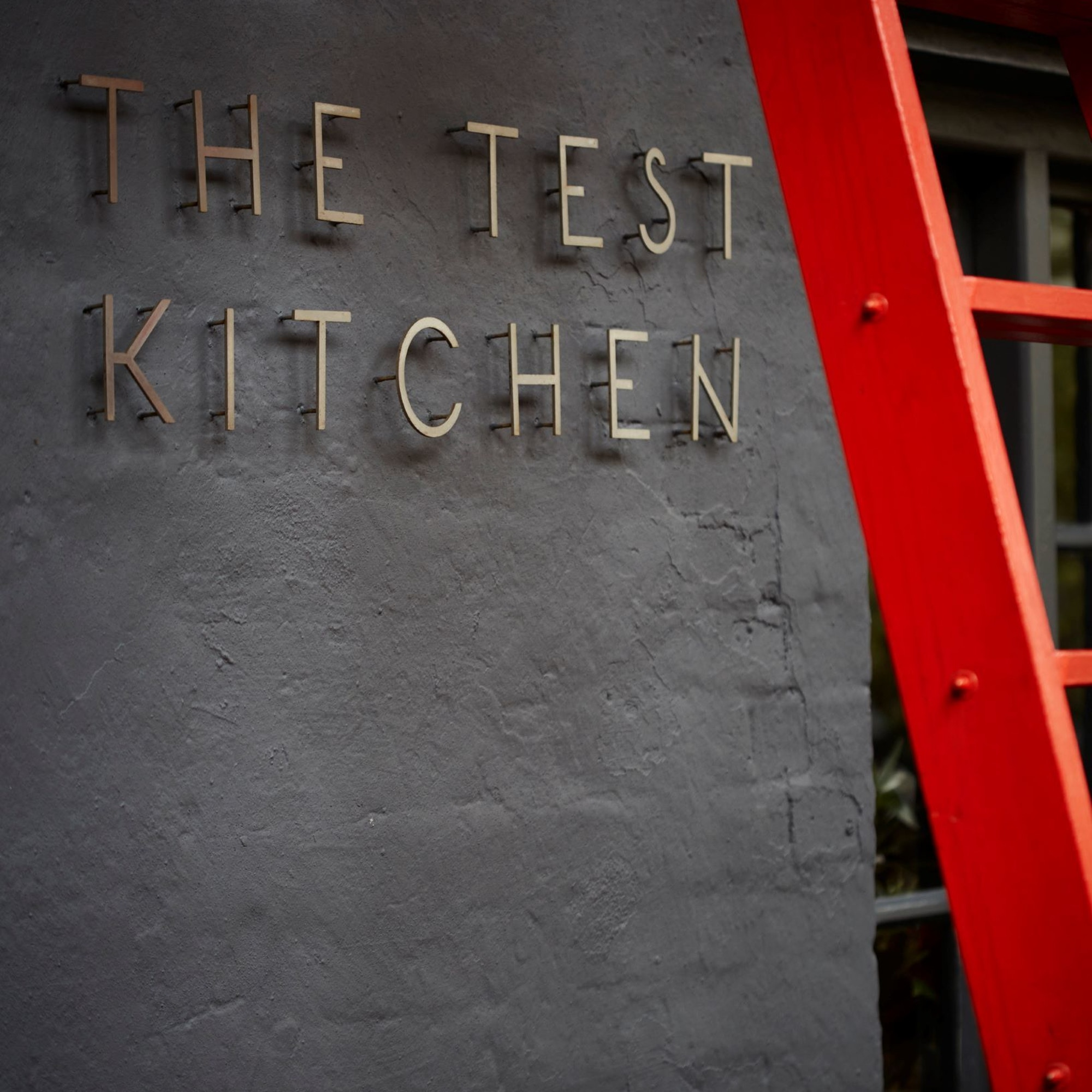The Test Kitchen HR 2