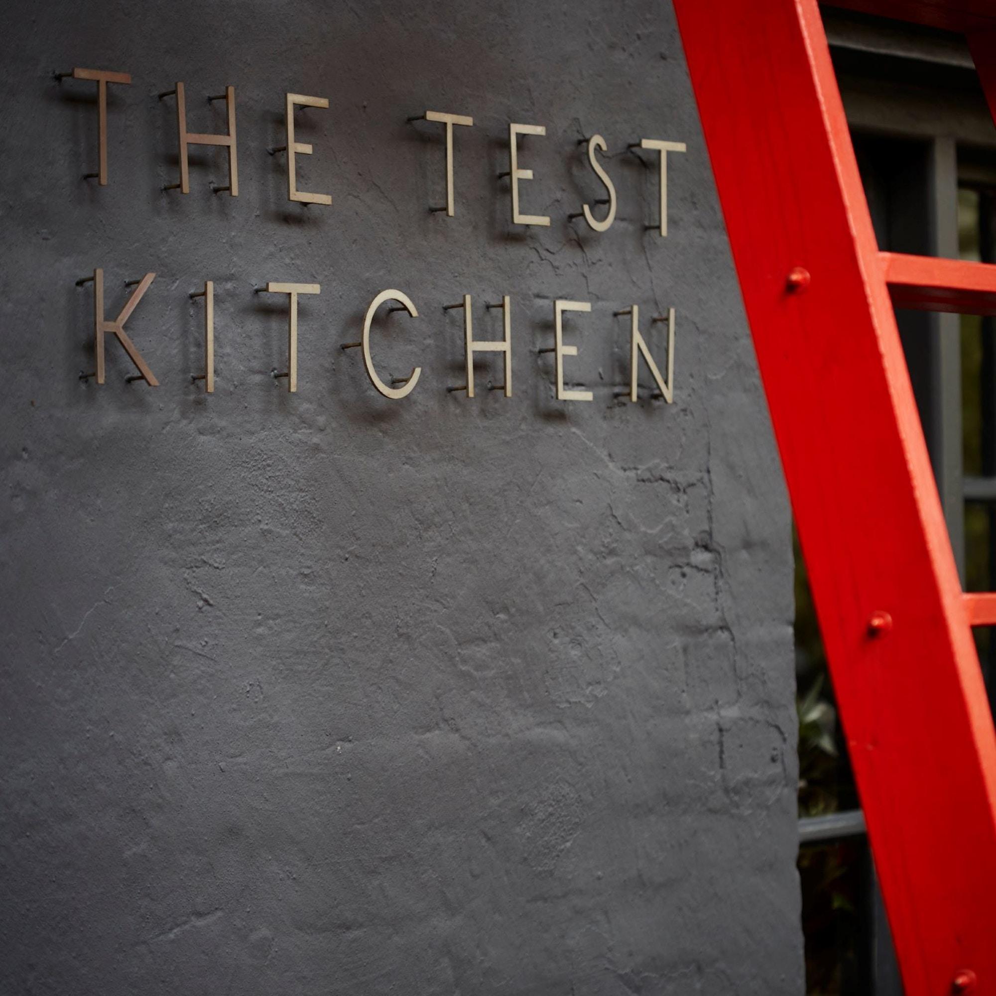 The Test Kitchen HR 2