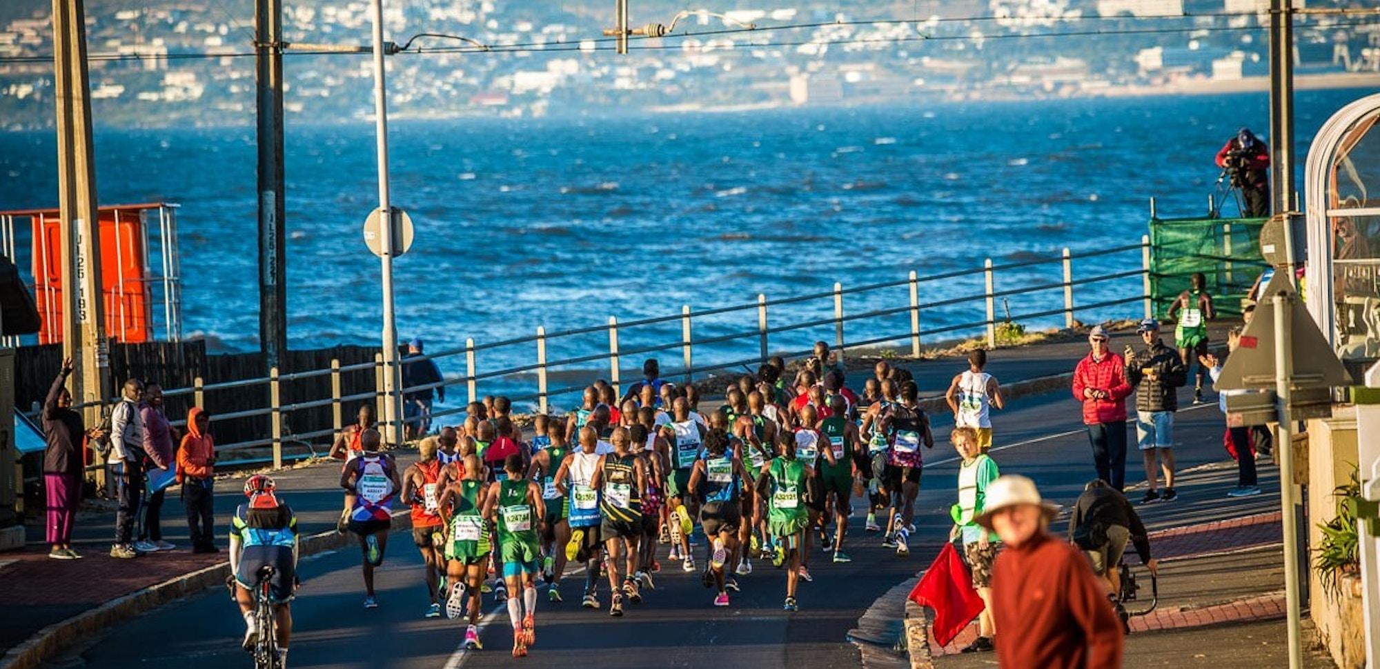 Two Oceans Marathon 2