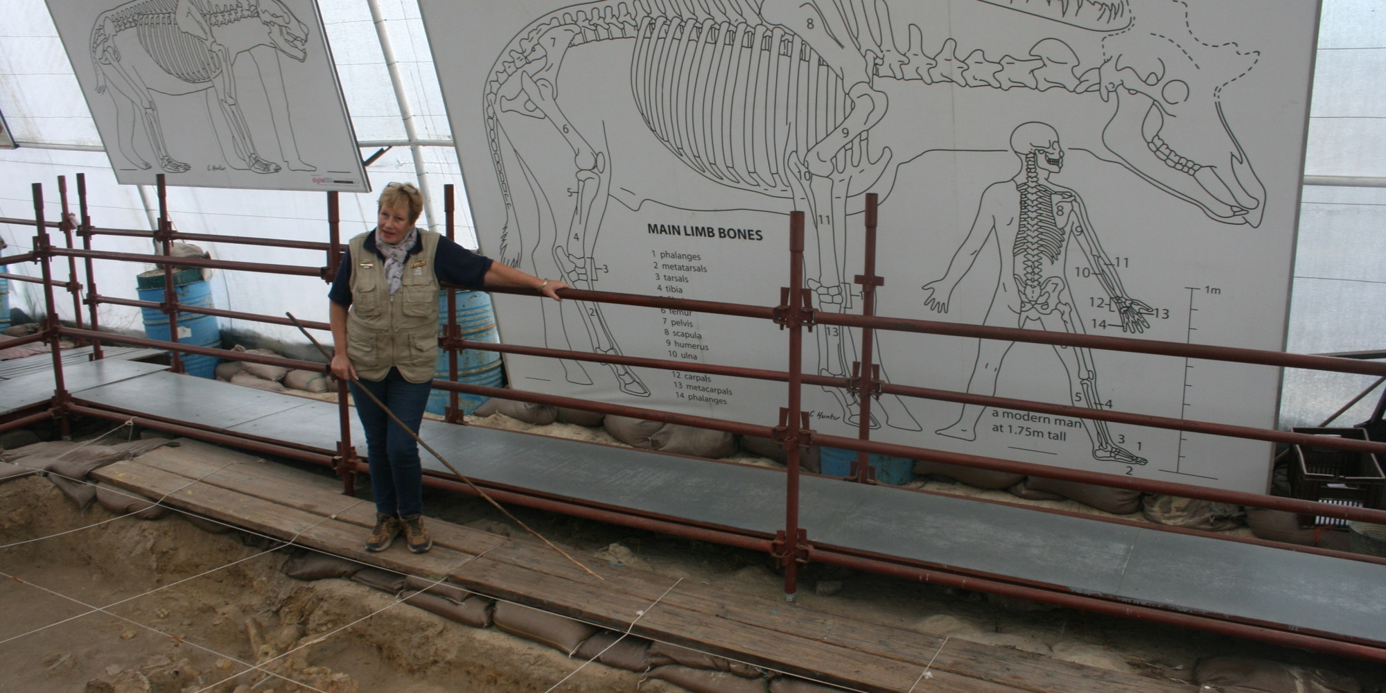 West Coast Fossil Park 2