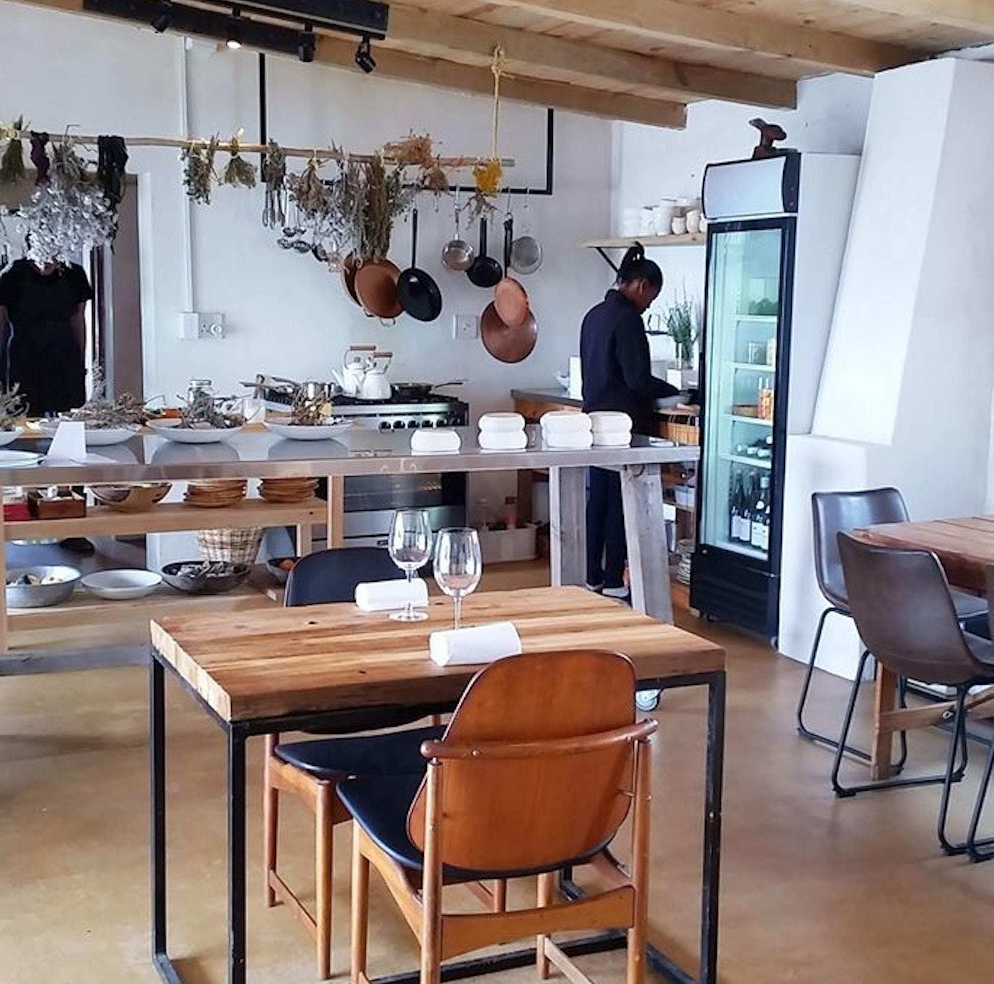 Wolfat Restaurant 3