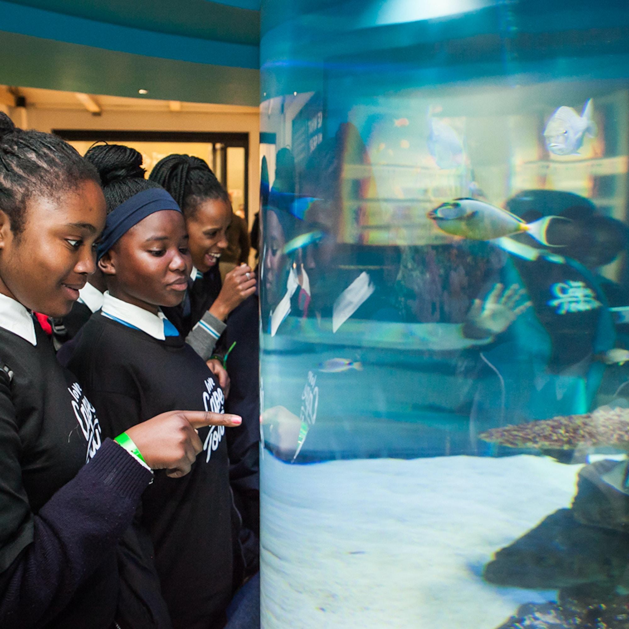 World Tourism Day celebration with school kids 2
