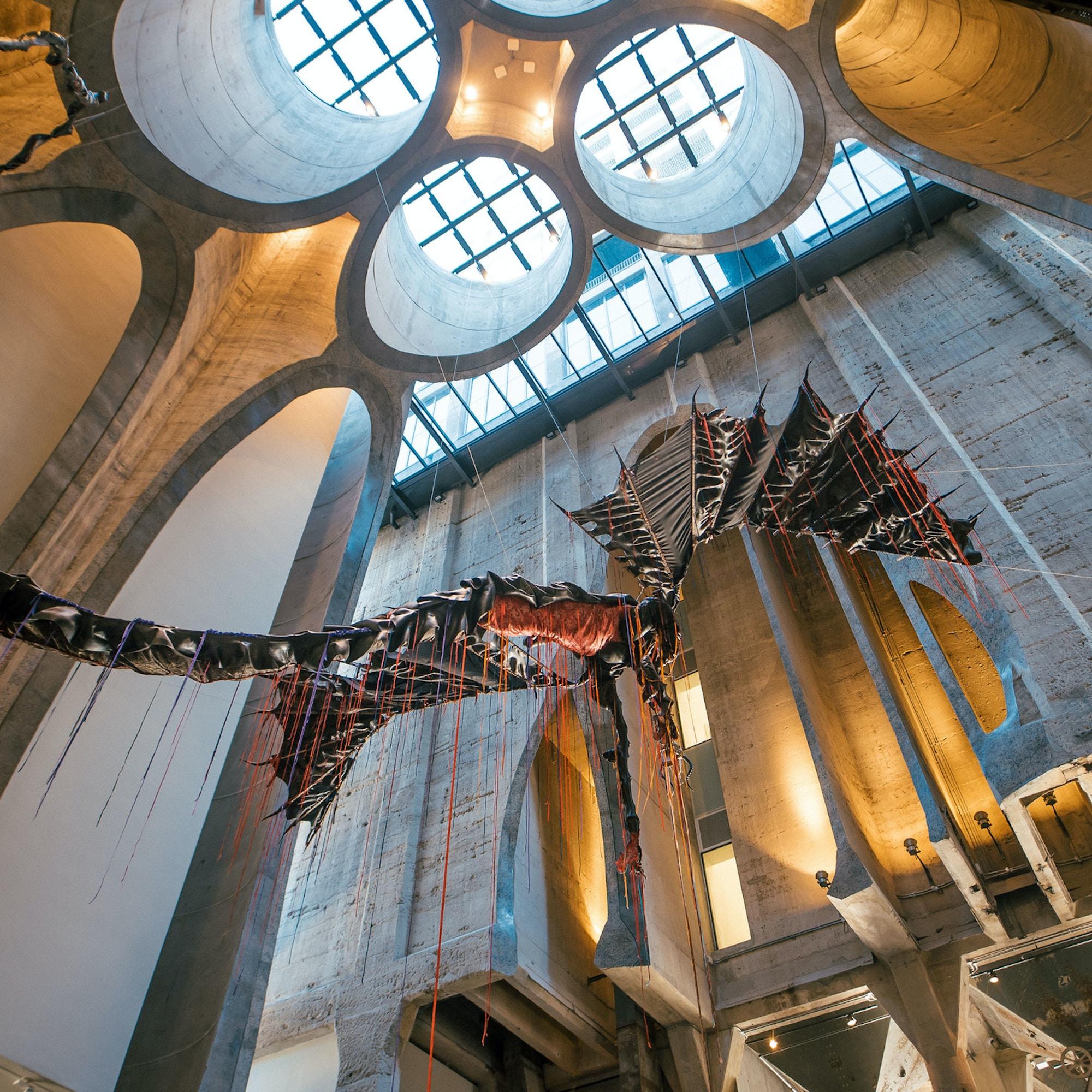 Zeitz Museum of Contemporary Art Africa 2