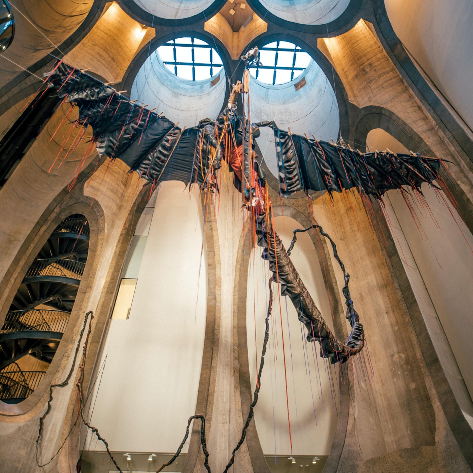 Zeitz Museum of Contemporary Art Africa 4